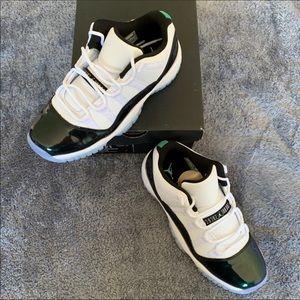 d80a982a8513d7 Air Jordan 11 Retro Low BG